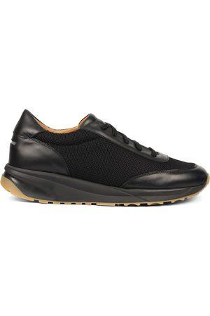 Unseen Footwear Trinity Leather Mesh