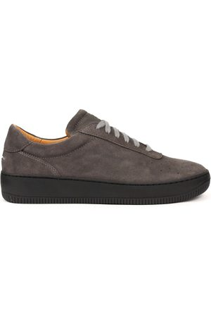 Unseen Footwear Clement Suede Grey