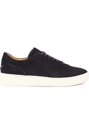 Unseen Footwear Clement Suede Navy