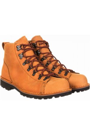 Danner North Folk Rambler Boot - Cathay Spice Colour: Cathay Spice, Si