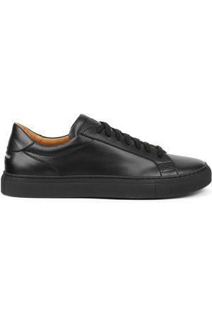 Unseen Footwear Helier Tonal Leather