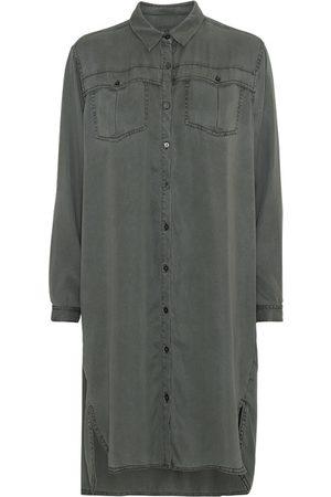 AJ117 Dia Dress - Army