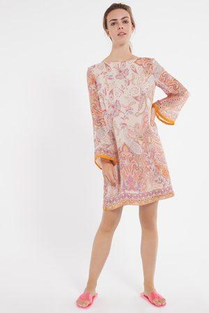 Ana Alcazar Zezic Light Silk Tunic