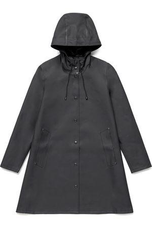 Stutterheim Women Rainwear - Mosebacke Raincoat By