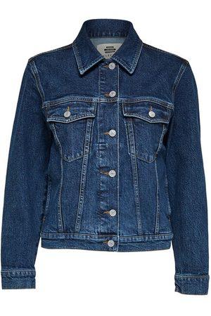 Selected Story spruce denim jacket