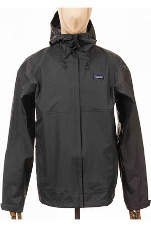 Patagonia Men Jackets - Torrentshell 3L Jacket - Forge Grey Size: Medium, Colour: Fo