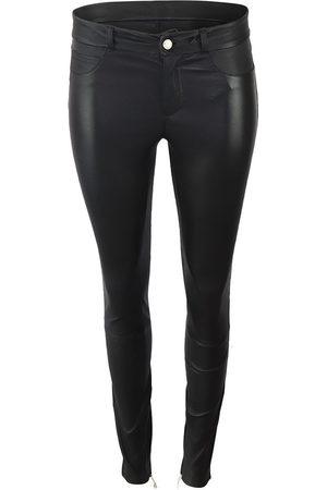 SET Set Leather Pants