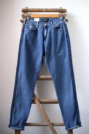Scotch&Soda Side Panel Petit Ami Slim Boyfriend Jeans