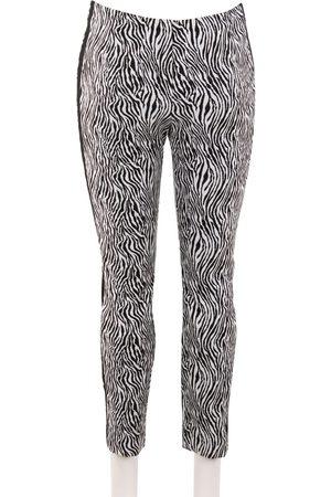 STEHMANN Louisiana9-748 Zebra Print Trouser