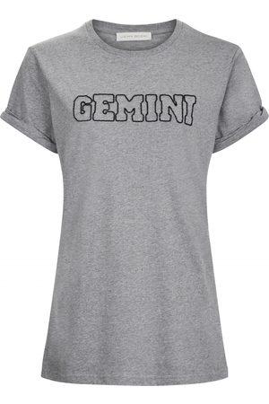 Uzma Bozai Gemini Zodiac T Shirt