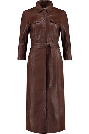 GOOSECRAFT Women Dresses - Freedom Fire Dress - Rodeo