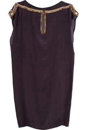 Uzma Bozai Women Dresses - Sunahara Shift Dress