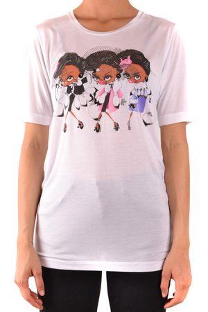 Dsquared2 Women Short Sleeve - Tshirt Short Sleeves Dsquared