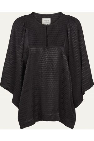 Second Female Beatrice Blouse