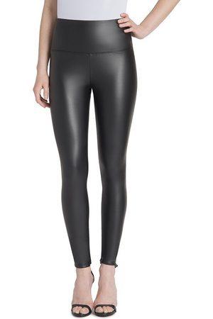Lysse Lyss Texture Vegan Leather Leggings