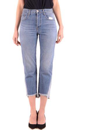 J Brand Boyfriend Jeans in