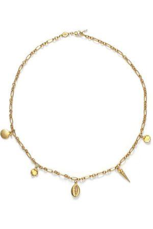 Anni Lu Summer Treasure Necklace