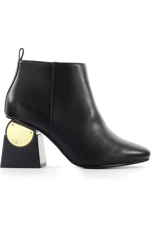 Kat Maconie Women Ankle Boots - LEATHER SOLANGE ANKLE BOOT