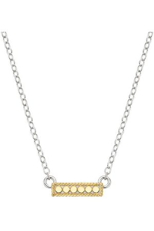 Anna Beck Mini Bar Reversible Necklace