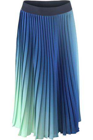 Sportmax Women Pleated Skirts - Code Voliera Pleated Skirt