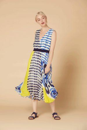 Derhy Calvi Dress