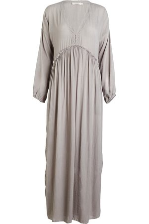 Rabens Saloner Kathrine Long V-Dress