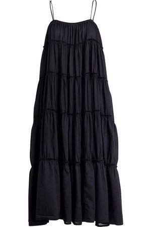 Rabens Saloner Kadie Cotton String Dress