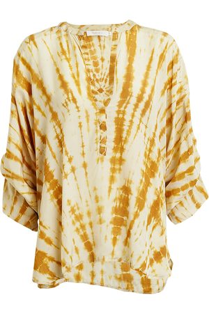 Rabens Saloner Majbrit - Heatwave Blouse