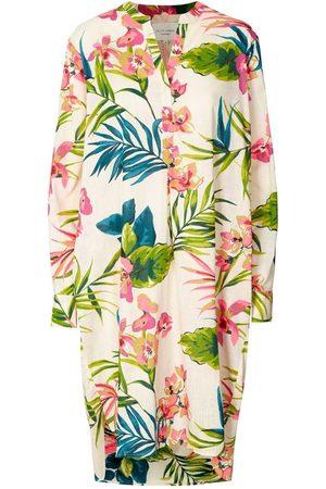 Lollys Laundry Lucca Shirt Flower Print