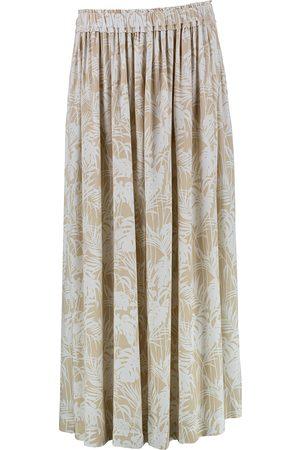 My Sunday Morning Byzance Long Skirt