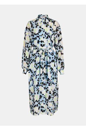 Essentiel Antwerp Voho Long Shirt Dress - Combo 2 Trinidad