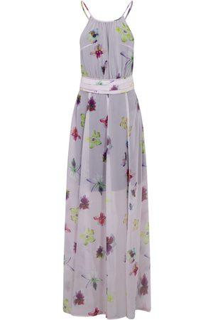 Religion Complete Maxi Dress Sweep Print