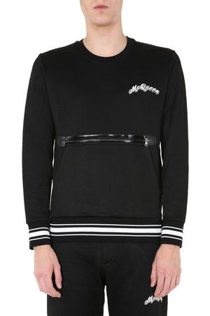 McQ Sweatshirts - Sweatshirt in