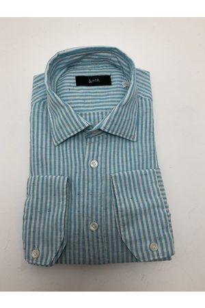 MR Portixol Striped Shirt