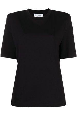 The Attico Short-sleeve T-shirt