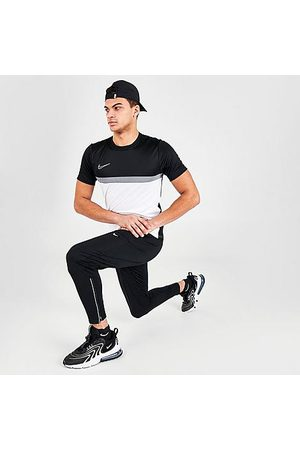 Nike Men Pants - Men's Phenom Elite Knit Running Pants in Size Small Polyester/Spandex/Knit