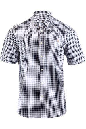 Ralph Lauren Menswear Short Sleeve 55/2 Oxford Pique Shirt