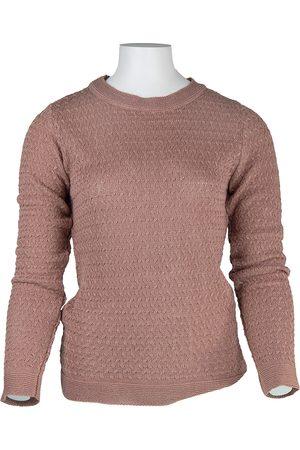 Les bo-hemiennes Georgio Linen Sweater - Old