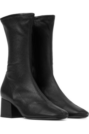 By Far Philip leather ankle boots