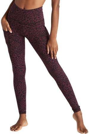 Strut This Women's Flynn High Waist Ankle Leggings