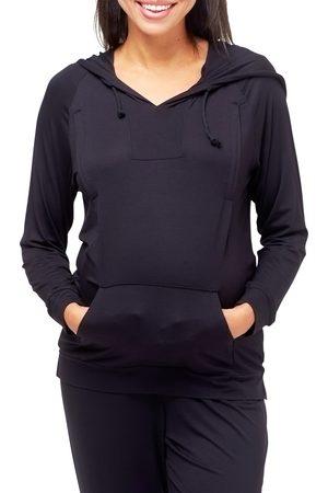 Nom Maternity Women's Simone Maternity/nursing Hoodie