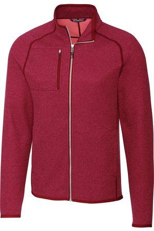 Cutter & Buck Men's Mainsail Zip Jacket