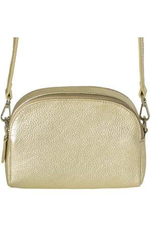 Fioriblu Viola Light Gold Handbag