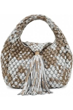 Tissa Fontaneda B07S Menemsha Handbag in