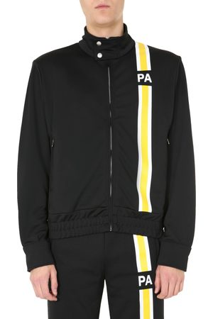 Palm Angels SWEATSHIRT WITH ZIP
