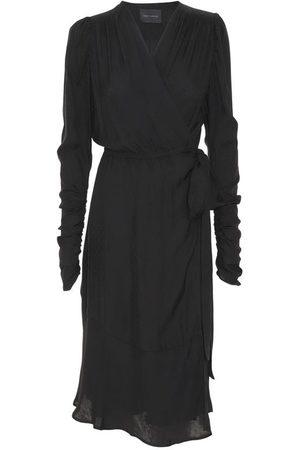 Birgitte Herskind Dolly Wrap Dress