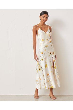 Bec & Bridge Colette Wrap Midi Dress
