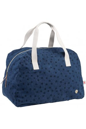 La cerise sur le gâteau Weekend Bag in John Polka