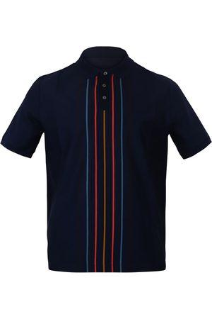 Paul Smith Gents Oversize Polo Shirt