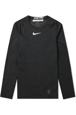 Nike 1017 ALYX 9SM x Pro Laser Logo LS Tee